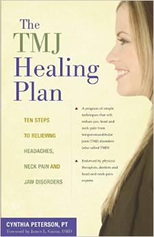 TMJ Healing plan photo
