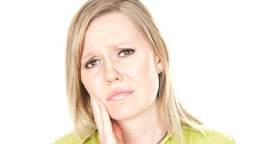 Jaw Joint Pain and Sounds