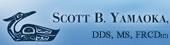 Dr. Scott Yamaoka – Periodontics